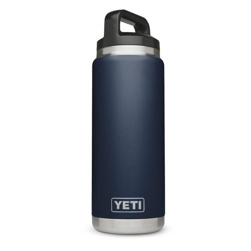 YETI Rambler 26oz Bottle Navy