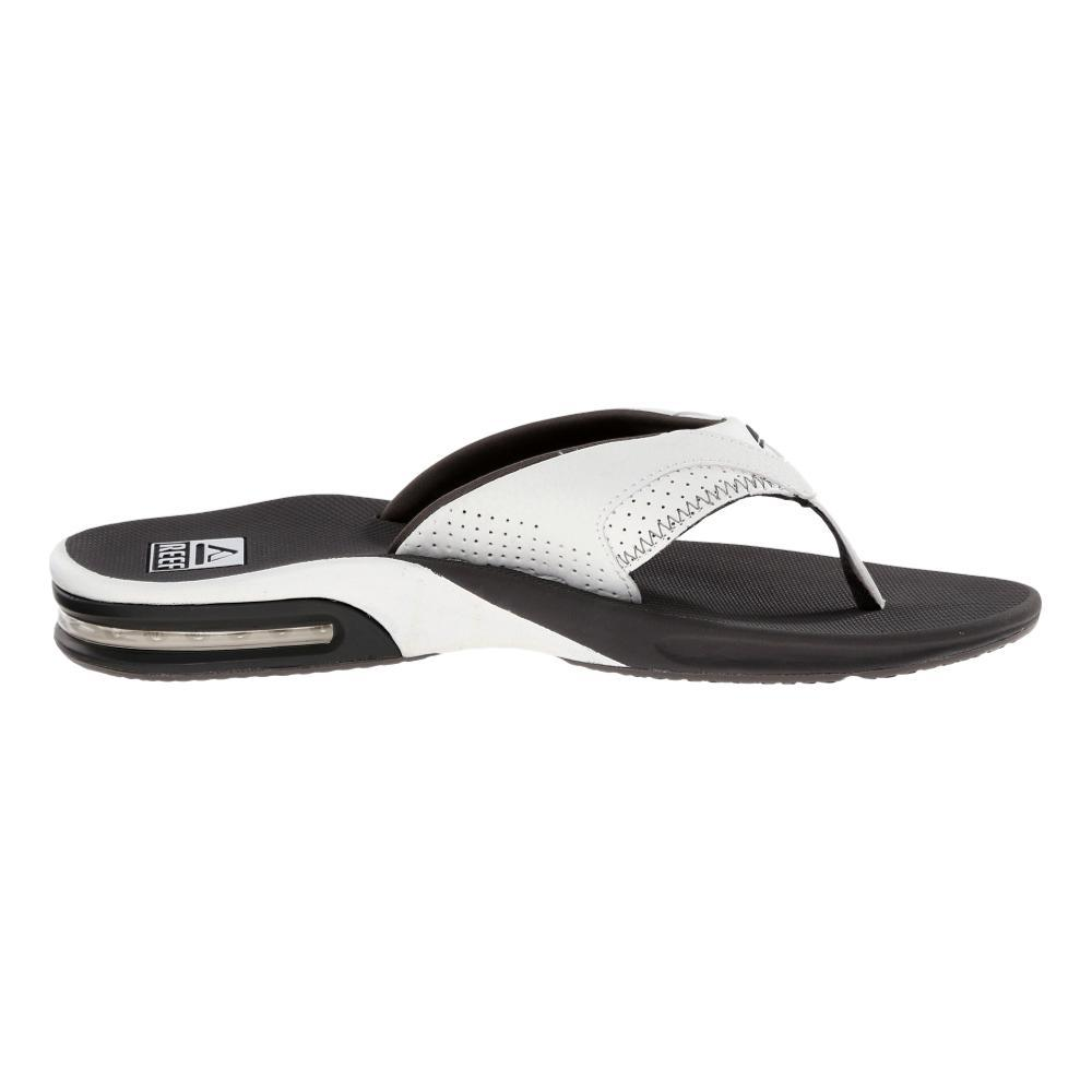Reef Men's Fanning Sandals GRY.WHT_GRW