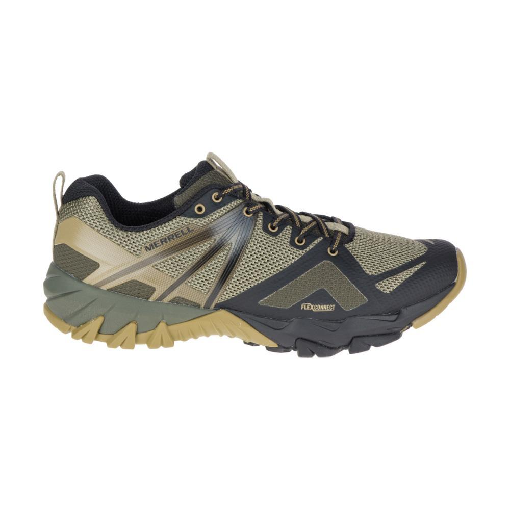 Merrell Men's MQM Flex Hiking Shoes DSTOLIVE