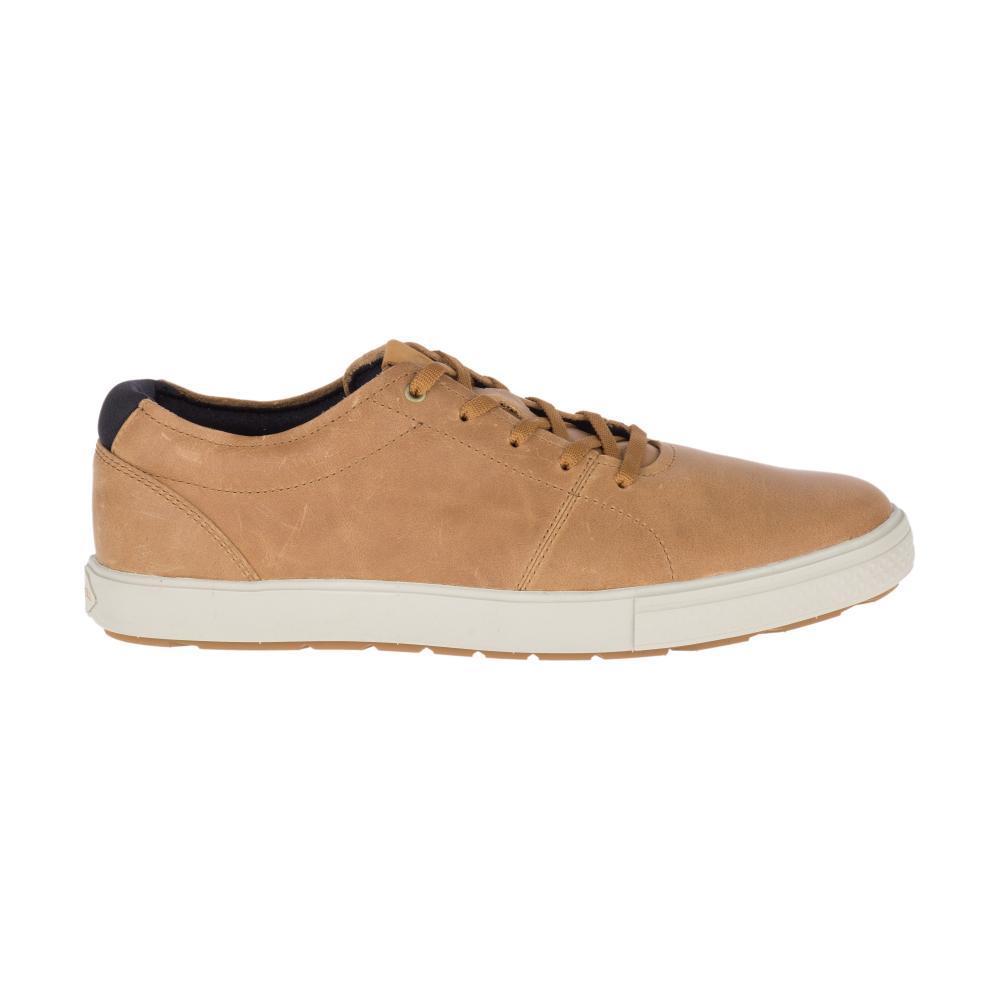 Merrell Men's Barkley Shoes TAN