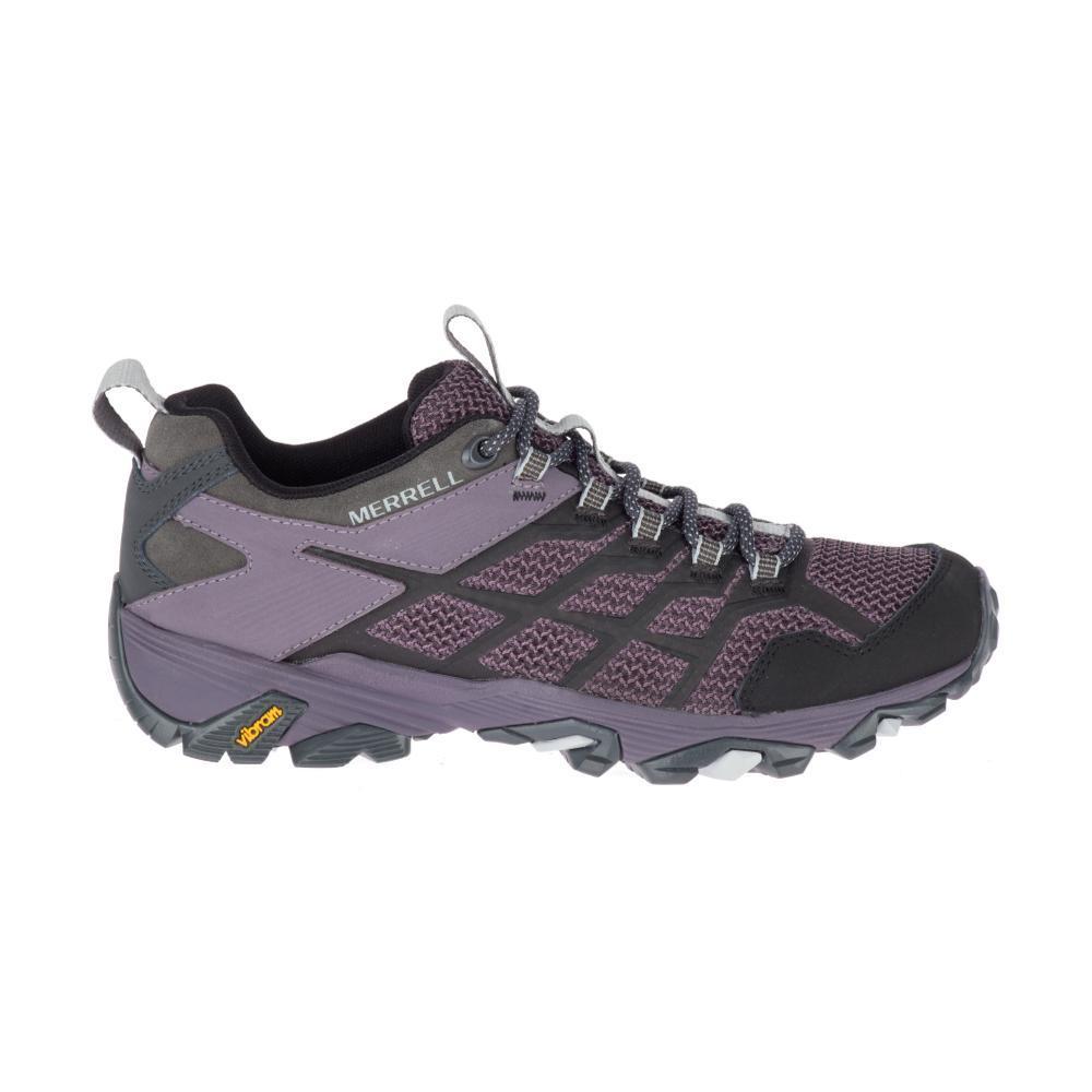 Merrell Women's Moab FST 2 Hiking Shoes GNTE/SHARK