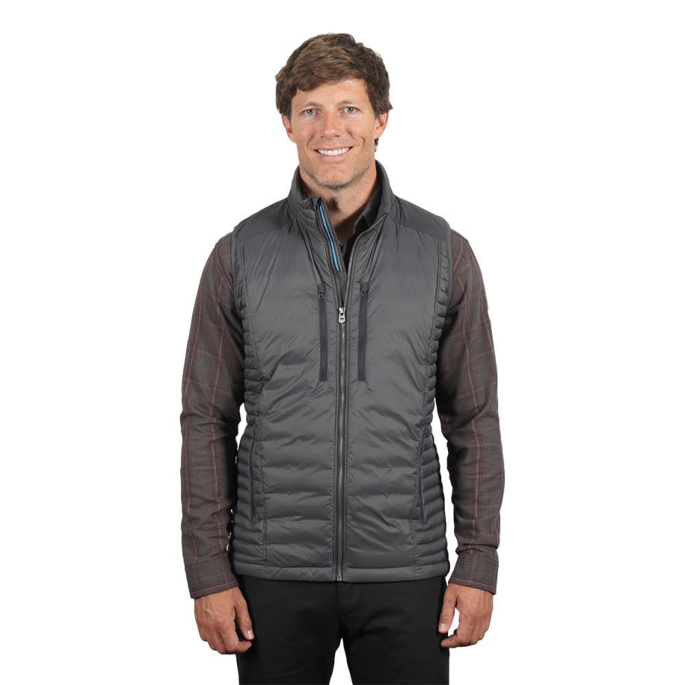KUHL Men's Spyfire Vest CARBON