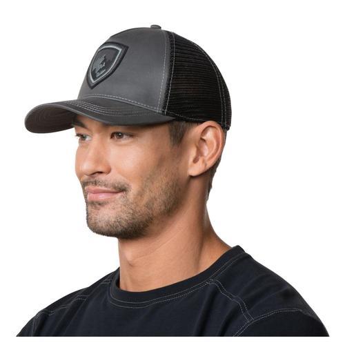 KUHL Men's Outlandr Hat Carbon