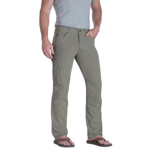 KUHL Men's Revolvr Rogue Pants - 32in Inseam Khaki