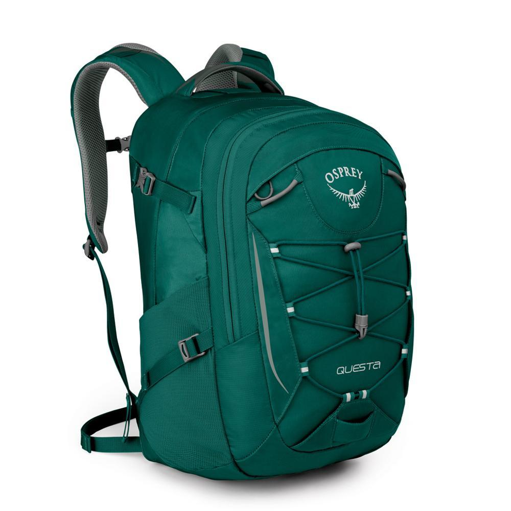 Osprey Women's Questa Pack TROPICALGRN