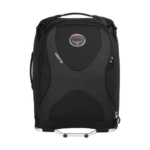 Osprey Ozone Wheeled Global Carry-On 38L/19.5in Black