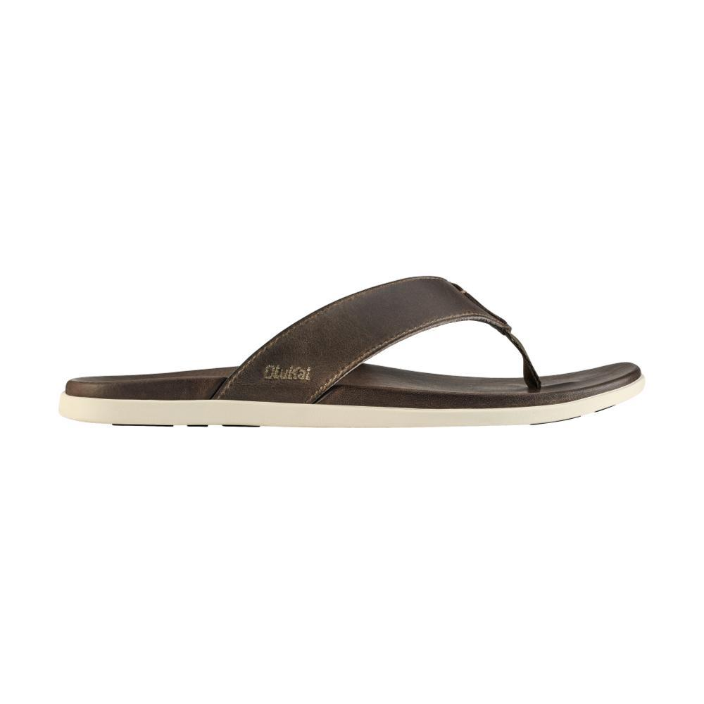 OluKai Men's Nalukai Sandals HUSK.HUSK_6Z6Z