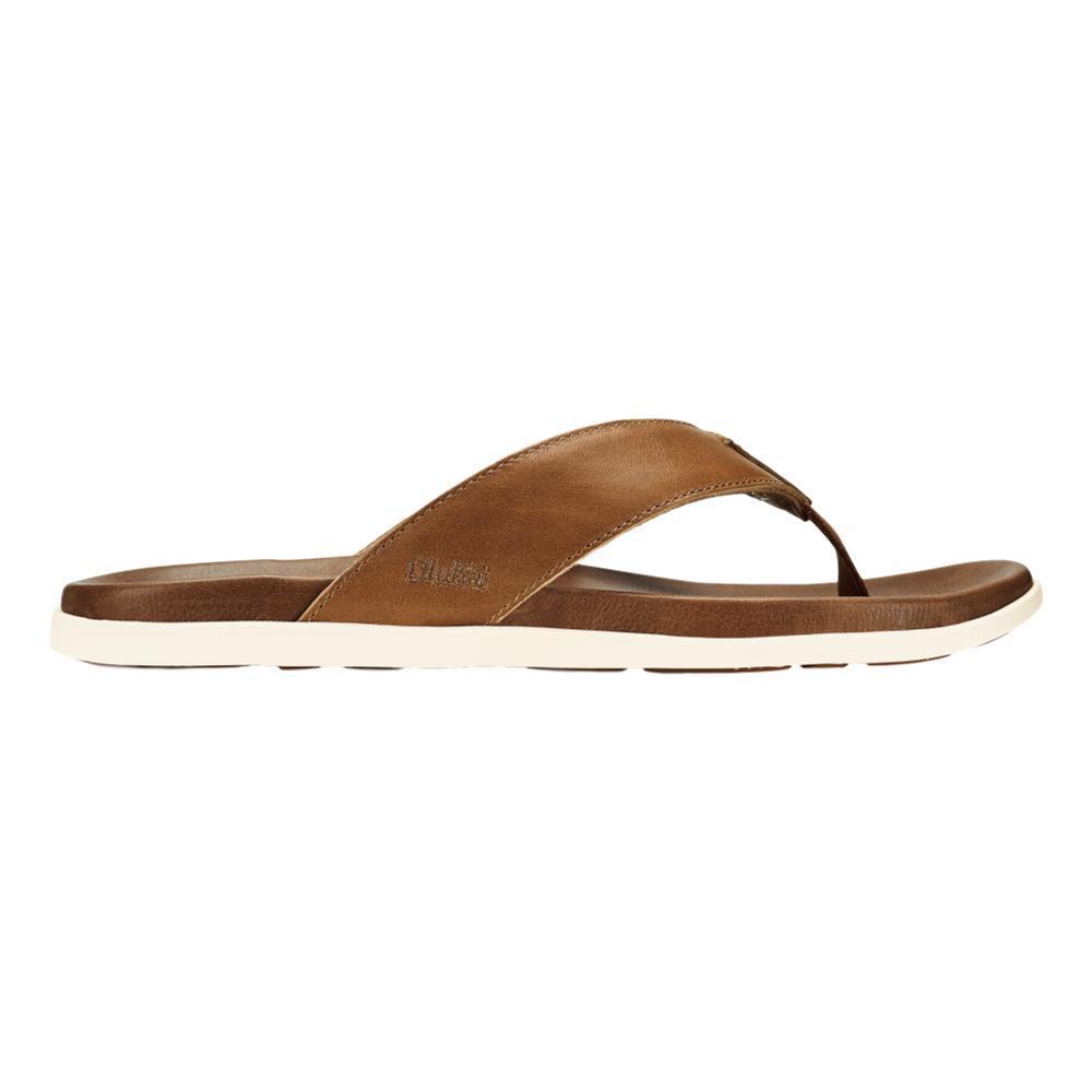 OluKai Men's Nalukai Sandals TAN.TAN_3434