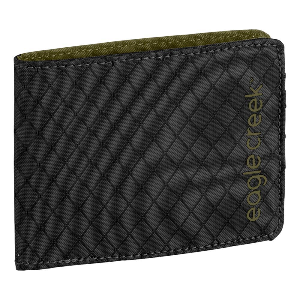 Eagle Creek RFID Bi-Fold Wallet JET.BLK_281