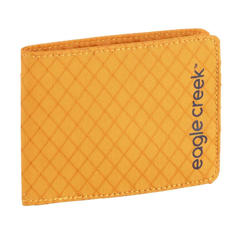 Eagle Creek RFID Bi-Fold Wallet SAHR.YELLOW_299