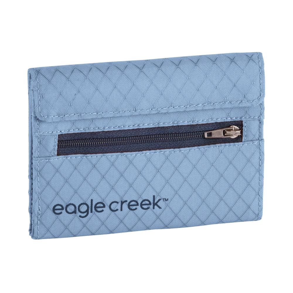 Eagle Creek RFID International Tri-Fold Wallet ARCT.BLU_271