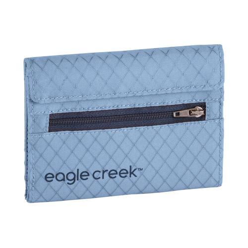 Eagle Creek RFID International Tri-Fold Wallet Arct.Blu_271