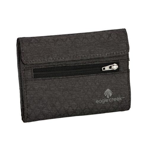 Eagle Creek RFID International Tri-Fold Wallet Blc