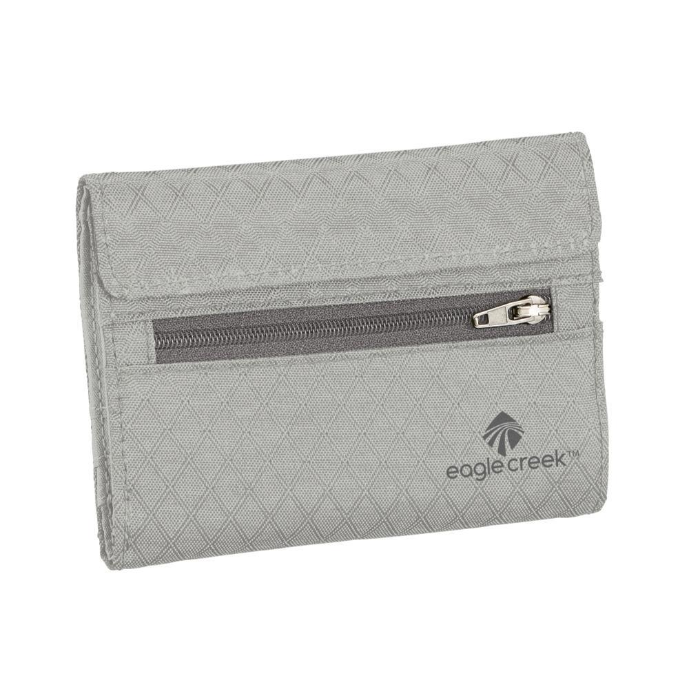Eagle Creek RFID International Tri-Fold Wallet GRA
