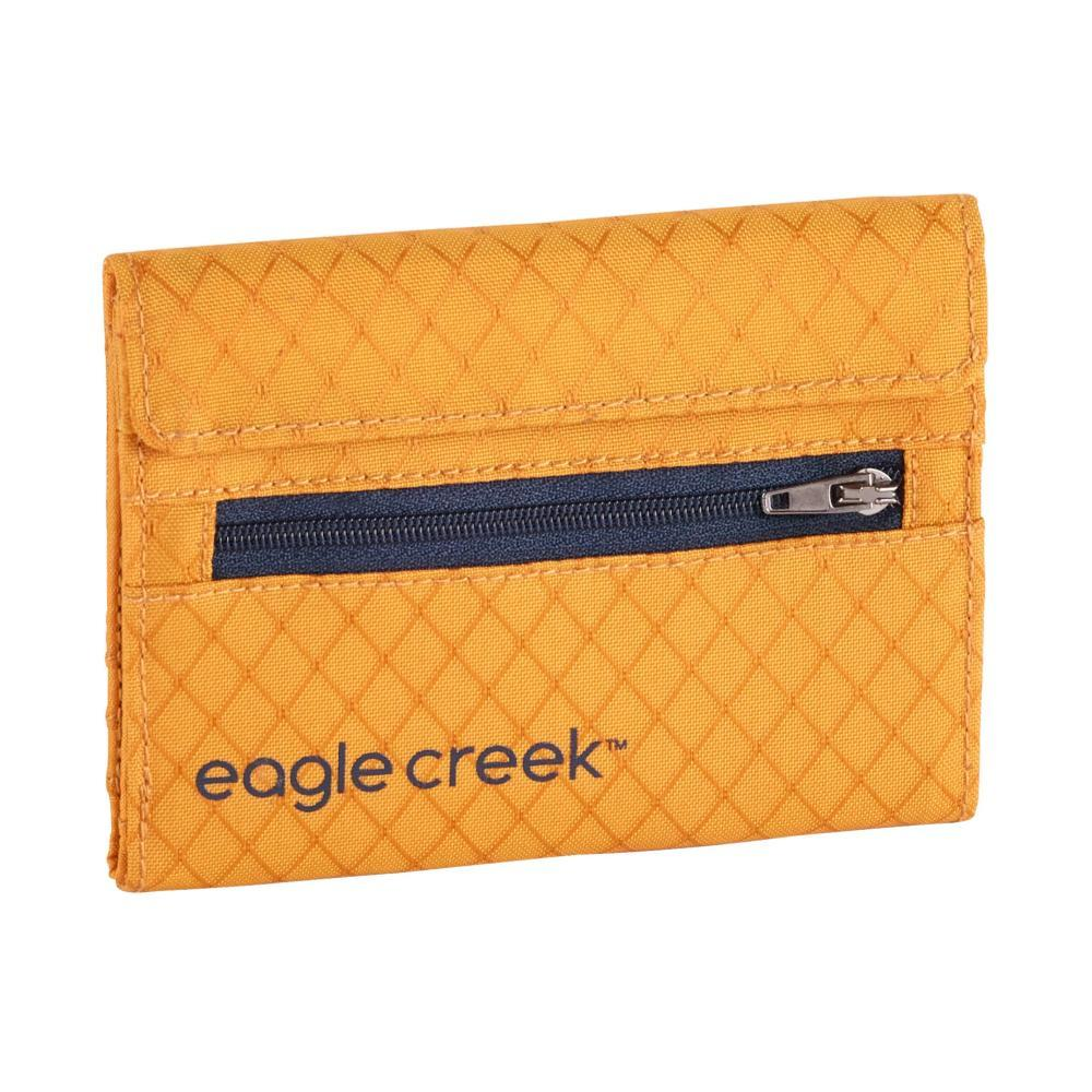 Eagle Creek RFID International Tri-Fold Wallet SAHR.YELLOW_299