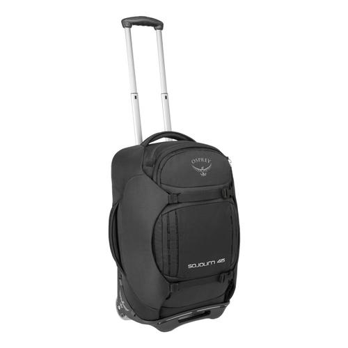 Osprey Sojourn 45L/22in Flash.Blk