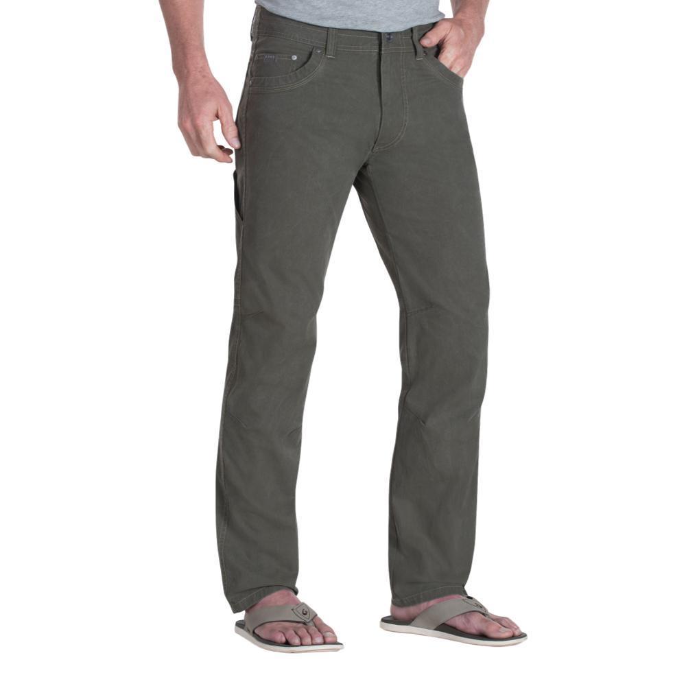 KUHL Men's Revolvr Rogue Pants - 30in Inseam GUNMETAL