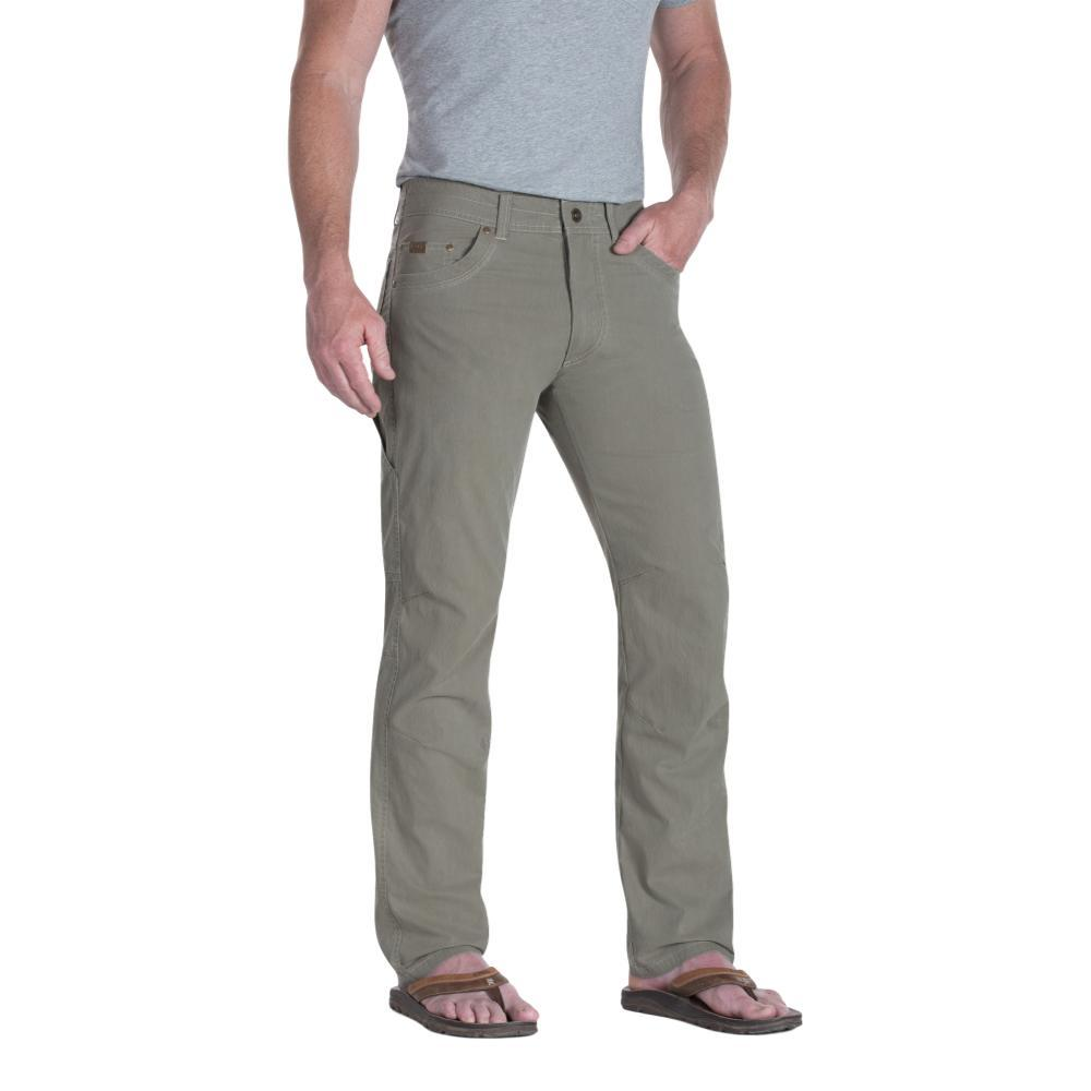 KUHL Men's Revolvr Rogue Pants - 34in Inseam KHAKI