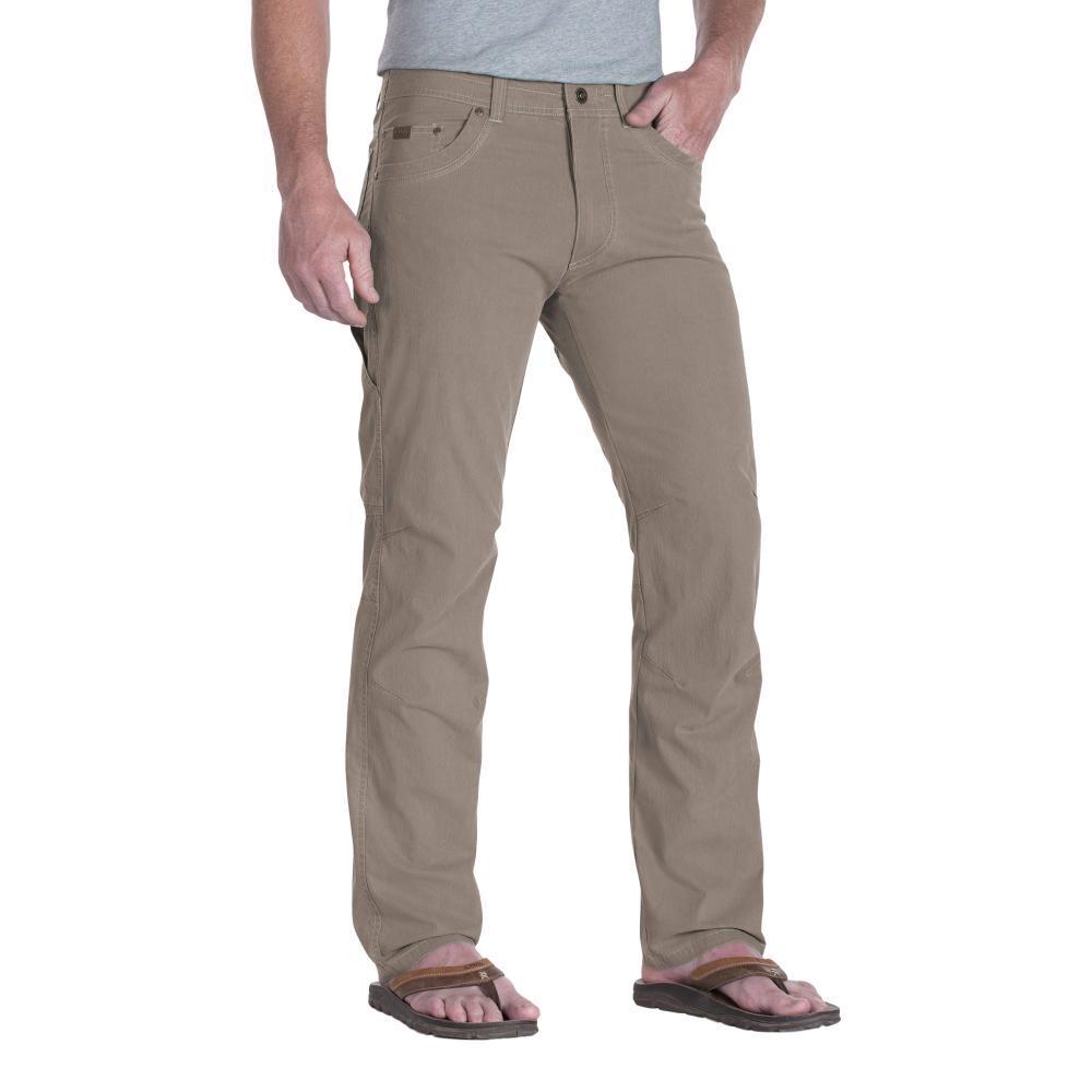 KUHL Men's Revolvr Rogue Pants - 34in NOMADKHAKI