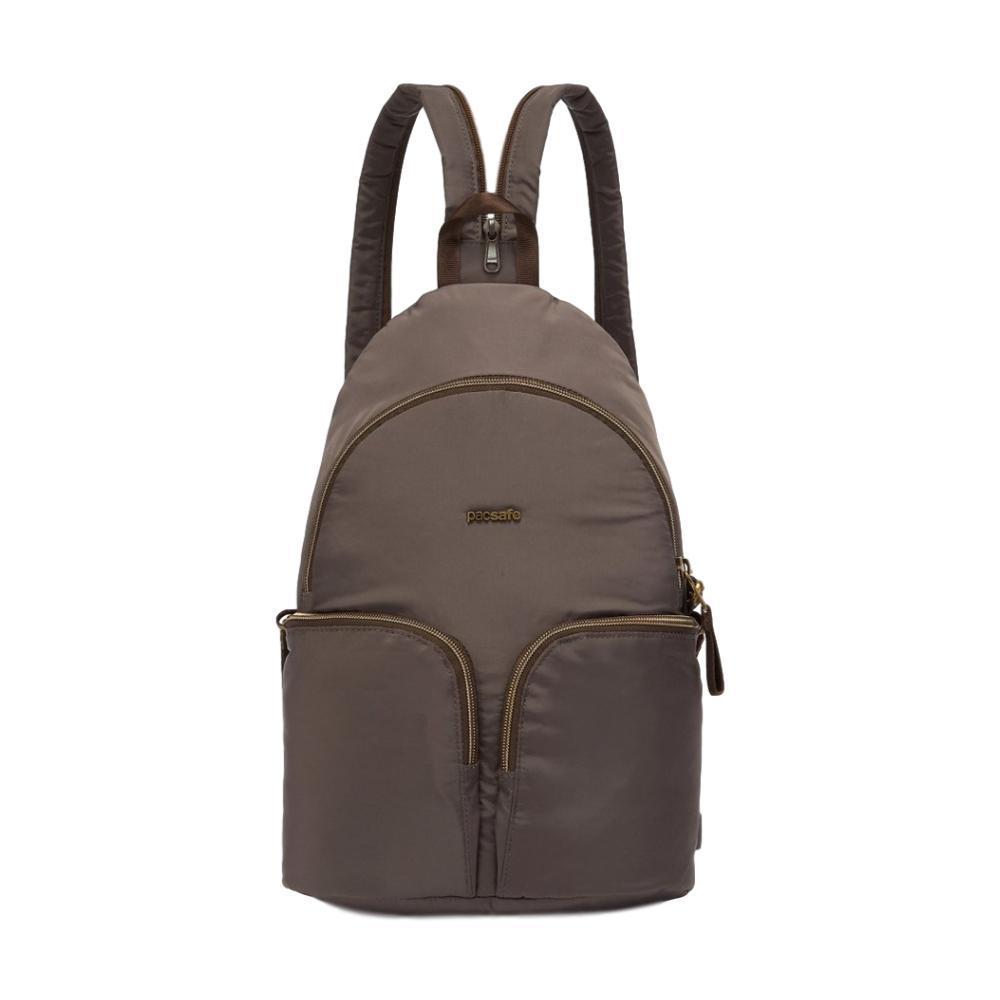 Pacsafe Stylesafe Anti-Theft Sling Backpack MOCHA_203