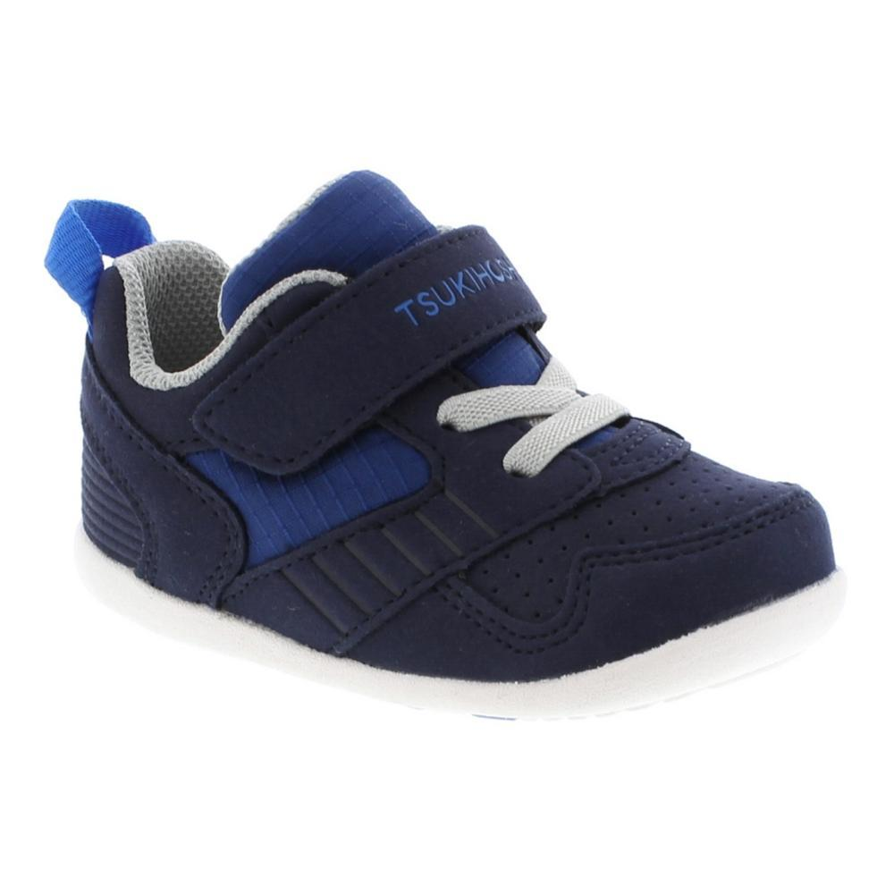 Tsukihoshi Toddler Racer Sneakers NVYBLUE451