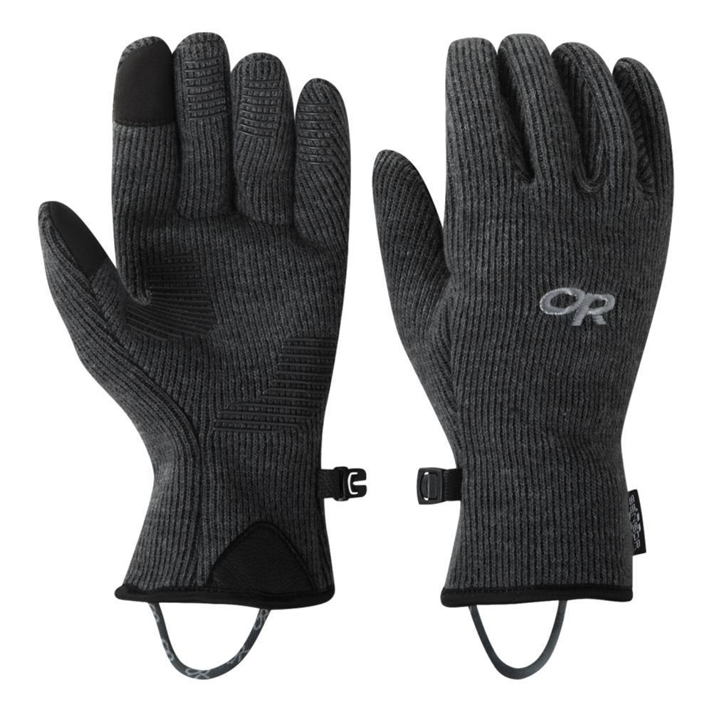 Outdoor Research Women's Flurry Sensor Gloves CHARC_0890