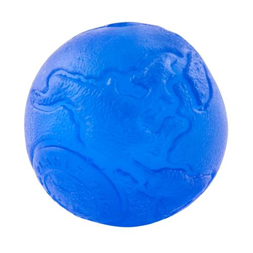 Planet Dog Single Color Orbee Ball Royal - Large Royal_blue