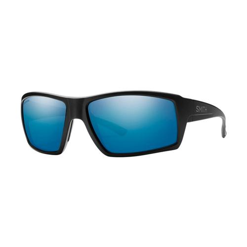 Smith Optics Challis Sunglasses Mtt.Black