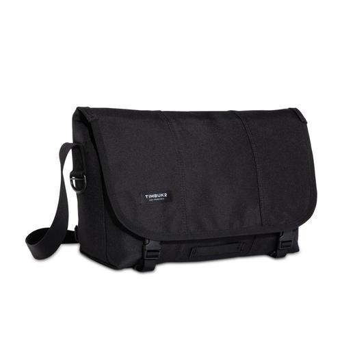 Timbuk2 Classic Messenger Bag - Small Jetblack