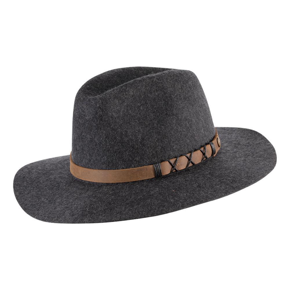 Pistil Women's Soho Felt Hat CHARCO_CHA