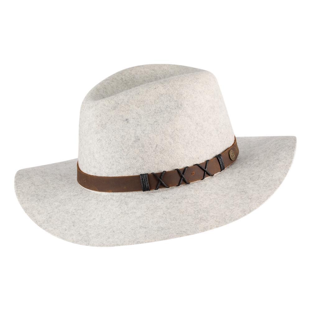 Pistil Women's Soho Felt Hat DOVE_DVE