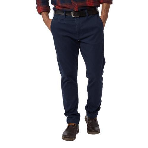 tentree Men's Oaken Pants Outerspace