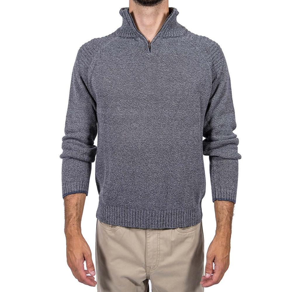 Gramicci Men ' S Capability ½ Zip Sweater