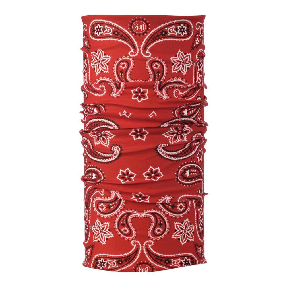Buff Original Multifunctional Headwear - Cashmere Red CASHMRED