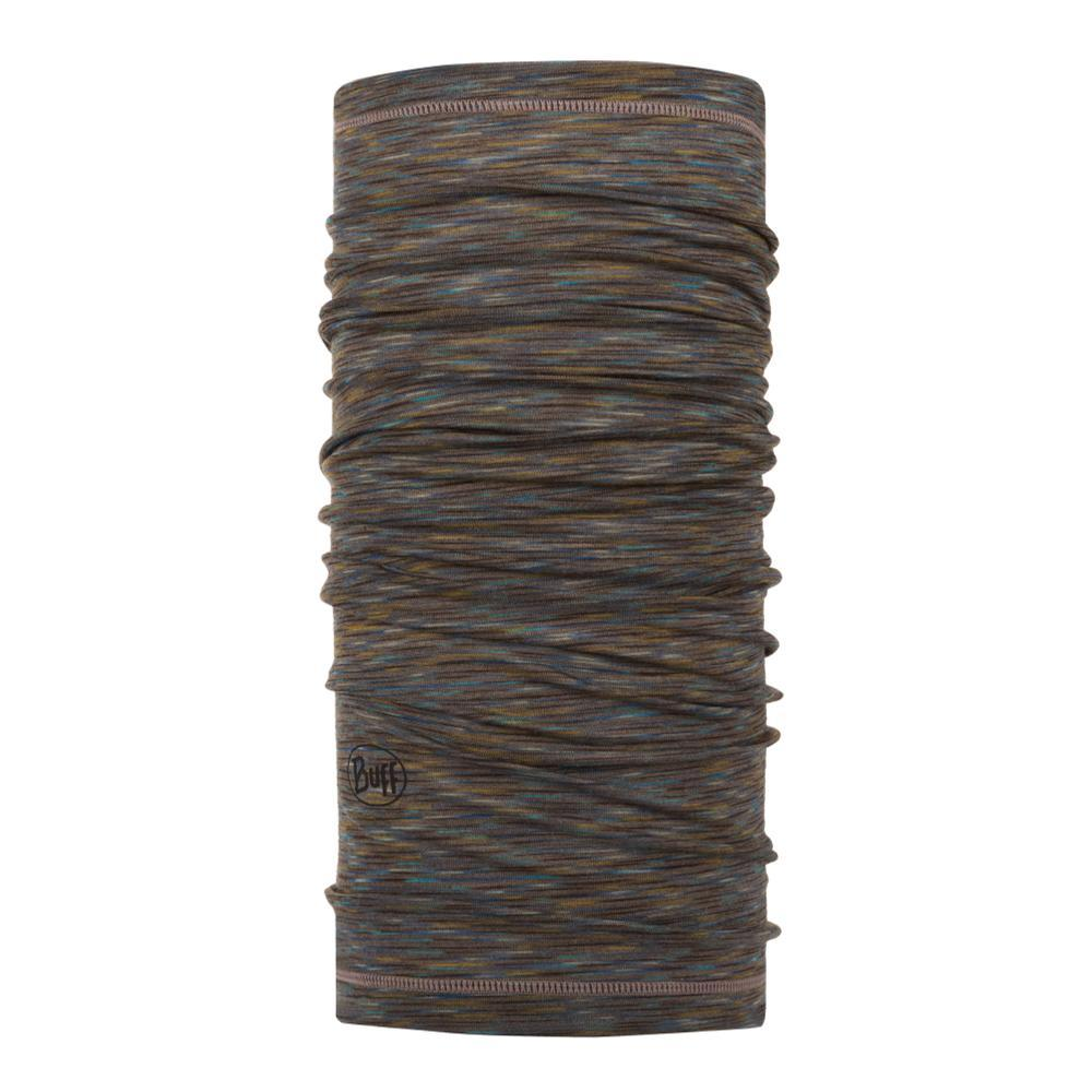 Buff Lightweight Merino Wool Headwear - Fossil Multi FOSSILMULTI