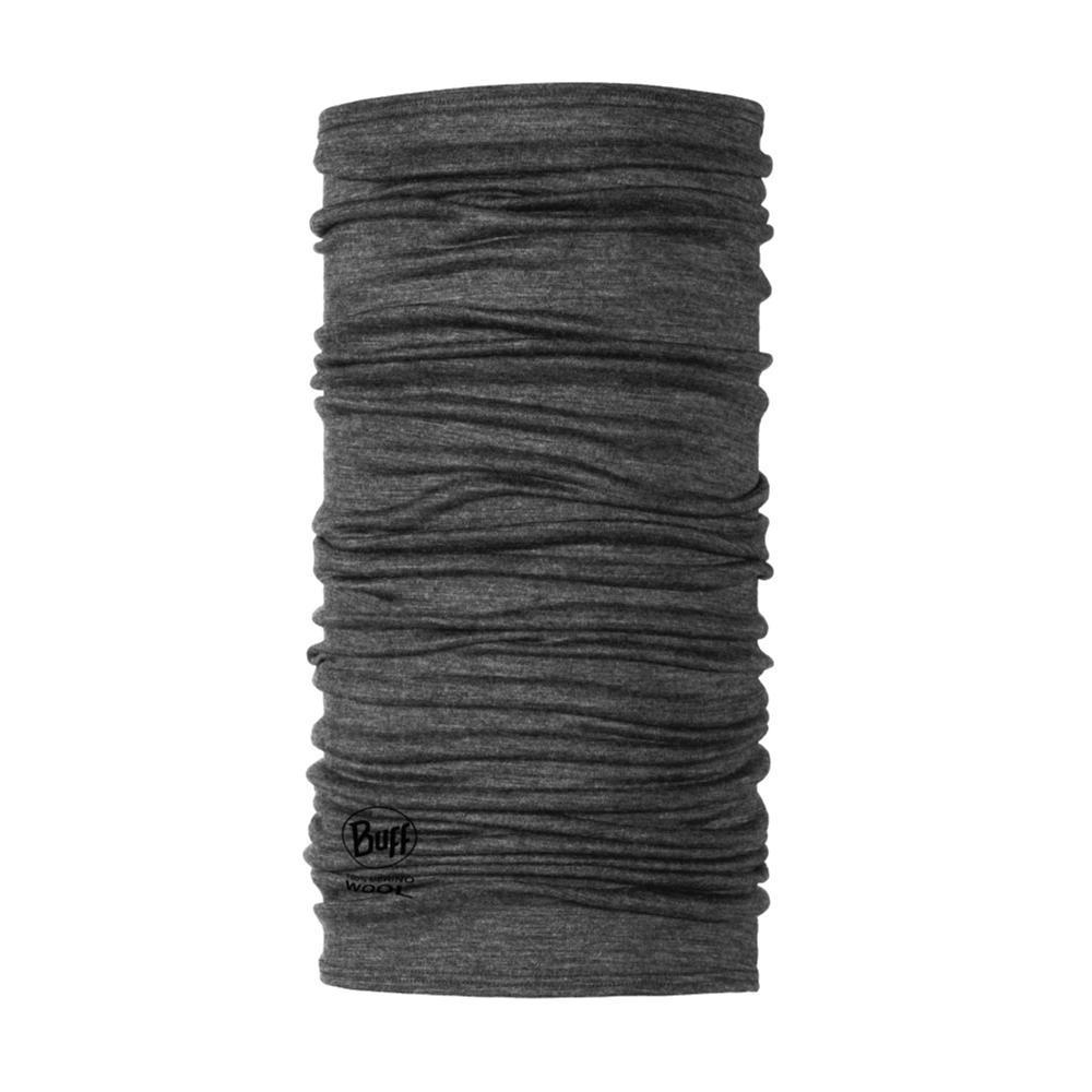 Buff Lightweight Merino Wool Headwear - Grey GREY