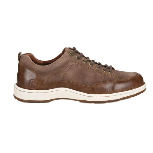 Born Men's Kruger Sneakers Taupe