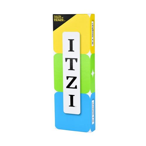 Carma Games ITZI Card Game