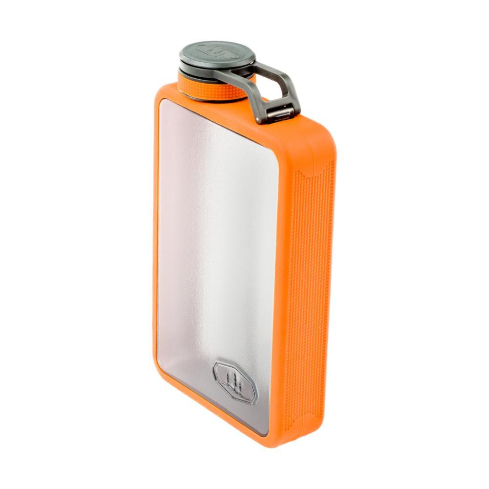 GSI Outdoors Boulder Flask ORANGE
