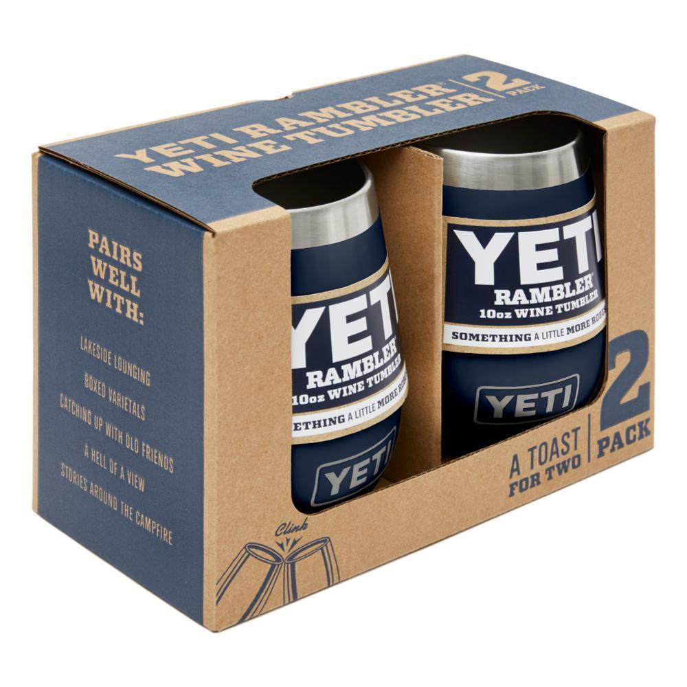 Yeti Rambler 10oz Wine Tumbler 2- Pack