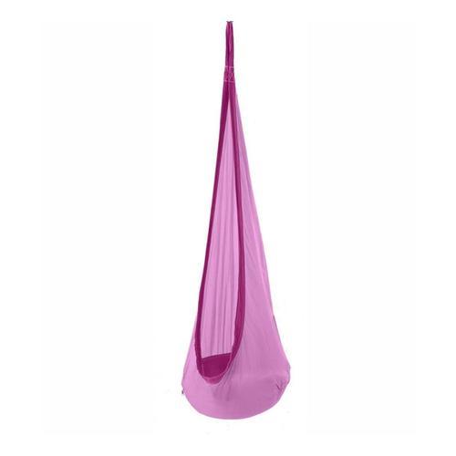 HearthSong HugglePod Lite - Purple