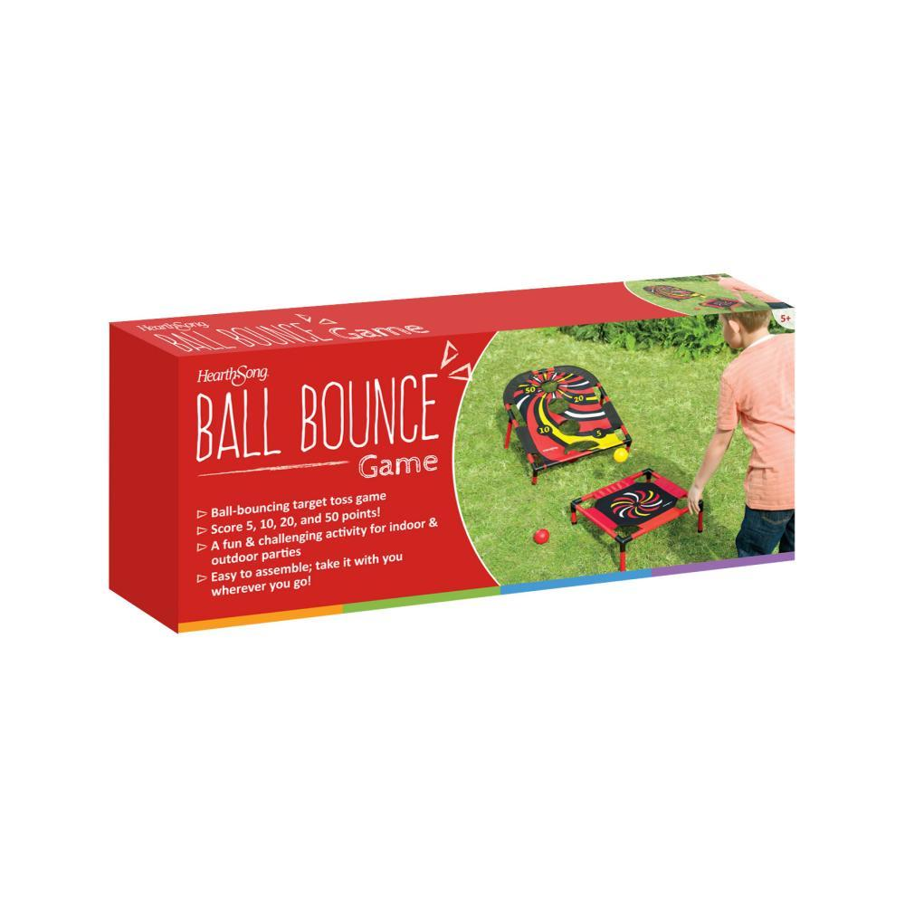 Hearthsong Ball Bounce Target Game