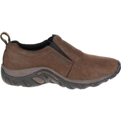 Merrell Men's Jungle Moc Shoes Brown