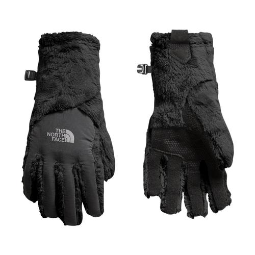 The North Face Women's Osito Etip Gloves Black_jk3