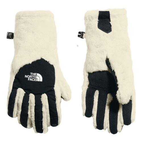 The North Face Women's Osito Etip Gloves Vinwht_11p