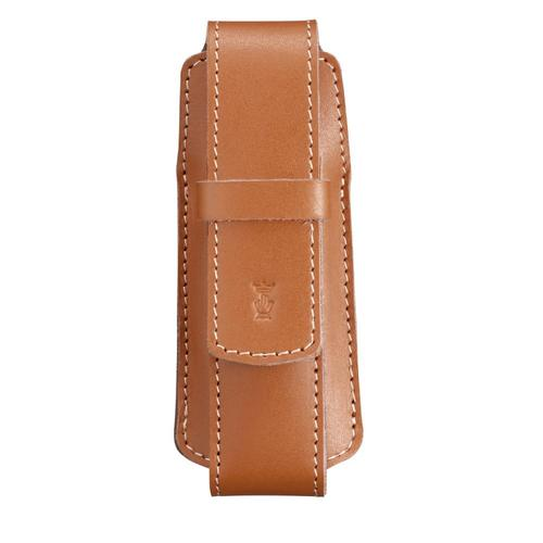 Opinel Chic Tawny Leather Sheath .