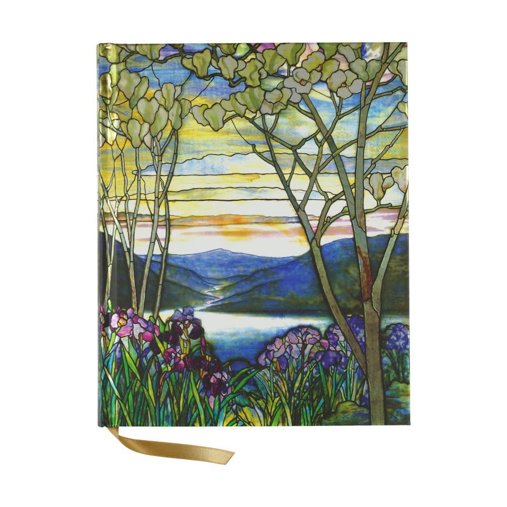 Tiffany Window Journal - Oversized