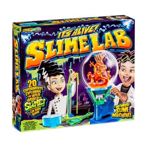 SmartLab It's Alive! Slime Lab