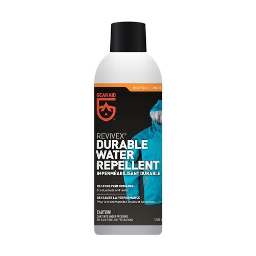 Gear Aid Revivex Durable Water Repellent .