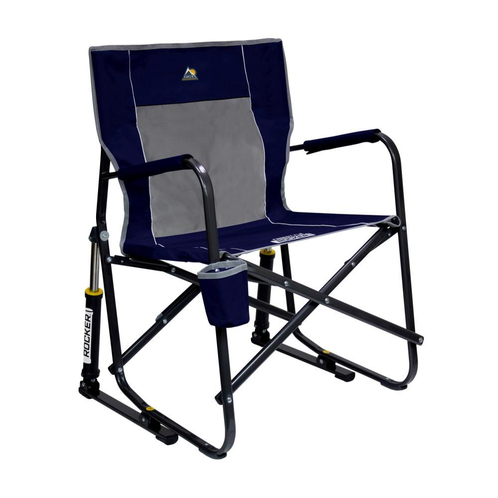 GCI Outdoor Freestyle Rocker INDIGOBLUE